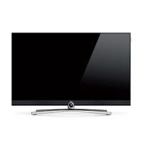 LOEWE bild 5.40 40Zoll 4K Ultra HD Smart-TV WLAN Schwarz LED-Fernseher (Schwarz)