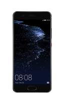Huawei P10 4G 64GB Schwarz (Schwarz)