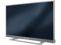 Grundig 22 GFS 5730 22Zoll Full HD Silber LED-Fernseher (Silber)