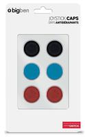 Bigben Interactive 3499550355185 Trigger handle Schwarz, Blau, Rot PDA-Zubehör (Schwarz, Blau, Rot)