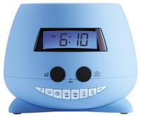 Bigben Interactive My Teddy Digital alarm clock Blau (Blau)