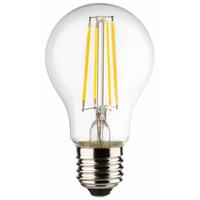 Müller-Licht 400177 6.5W E27 A++ warmweiß LED-Lampe (Transparent)