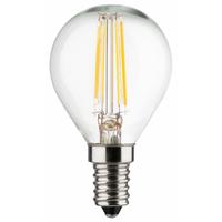 Müller-Licht 400197 4W E14 A++ warmweiß LED-Lampe (Transparent)