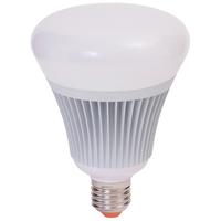 Müller-Licht 400052 16W E27 A warmweiß LED-Lampe (Weiß)