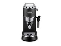DeLonghi EC 685 Freistehend Vollautomatisch Espressomaschine 1l Schwarz (Schwarz)