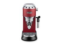 DeLonghi EC 685 Freistehend Vollautomatisch Espressomaschine 1l Rot (Rot)