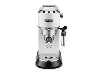 DeLonghi EC 685 Freistehend Vollautomatisch Espressomaschine 1l Weiß (Weiß)