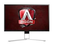 AOC AG271UG 27Zoll 4K Ultra HD IPS Schwarz, Rot, Weiß Computerbildschirm (Schwarz, Rot, Weiß)