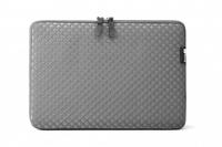 Booq TSP15T-GRY 15Zoll Notebook-Hülle Schwarz Notebooktasche (Schwarz)