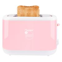 Bestron ATS300EVP 2slice(s) 780W Pink Toaster (Pink)