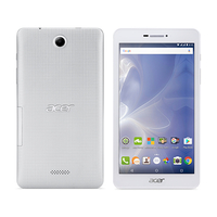 Acer Iconia B1-733-K6ZM 16GB 3G Silber Tablet (Silber)
