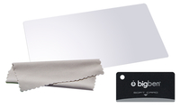 Bigben Interactive 3499550355154 klar Schalter 1Stück(e) Bildschirmschutzfolie (Transparent)