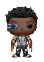 FUNKO Pop! Games: Mass Effect: Andromeda - Liam Kosta Erwachsene & Kinder Sammlerfigur (Mehrfarben)