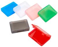 Bigben Interactive 3499550354973 Set Spielkonsolenzubehör (Schwarz, Blau, Grün, Pink, Rot, Weiß)