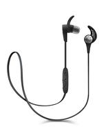 JayBird X3 Nackenband Binaural Bluetooth Schwarz Mobiles Headset (Schwarz)