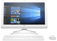 HP All-in-One – 22-b062ng (Weiß)