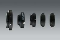 Novoflex Adapter Nikon Obj. an Four Thirds Kameras (Schwarz)