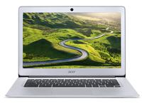 Acer Chromebook 14 CB3-431-C6H3 1.6GHz N3160 14Zoll 1920 x 1080Pixel Silber Notebook (Silber)