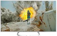 Panasonic TX-50EXW734 50Zoll 4K Ultra HD Smart-TV WLAN Silber LED-Fernseher (Silber)