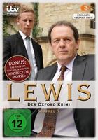 Edel Lewis - Der Oxford Krimi
