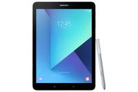 Samsung Galaxy Tab S 3 32GB 3G 4G Silber Tablet (Silber)