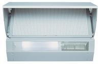Siemens LE67130 Dunstabzugshaube (Silber)