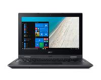 Acer TravelMate TMB118-RN-C2Z9 1.10GHz N3450 11.6Zoll 1920 x 1080Pixel Touchscreen Schwarz Hybrid (2-in-1) (Schwarz)