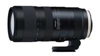 Tamron A025N MILC/SLR Teleobjektiv Schwarz Kameraobjektiv (Schwarz)