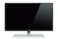 LOEWE 56405W73 32Zoll Full HD Schwarz, Silber LED-Fernseher (Schwarz, Silber)