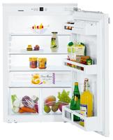 Liebherr IK 1620 Comfort Eingebaut 151l A++ Weiß Kühlschrank (Weiß)