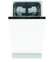 Gorenje GV55110 Vollständig integrierbar 10Stellen A++ Spülmaschine