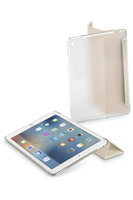 Cellular Line Clear View 9.7Zoll Tablet folio Gold (Gold)