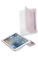 Cellular Line Clear View 9.7Zoll Tablet folio Pink (Pink)