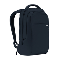 Incase Icon Slim Pack 15.6Zoll Rucksack Navy (Navy)