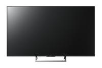 Sony KD65XE7005BAEP 65Zoll 4K Ultra HD Smart-TV WLAN Schwarz, Silber LED-Fernseher (Schwarz, Silber)