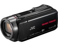 JVC GZ-RX645 Handkamerarekorder 2.5MP CMOS Full HD Schwarz (Schwarz)