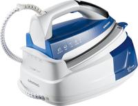 Grundig SIS 8670 1l Blau, Weiß (Blau, Weiß)