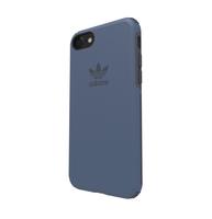 Adidas ADCOVRUGGEDIPH7-BLU 4.7Zoll Handy-Abdeckung Blau Handy-Schutzhülle (Blau)