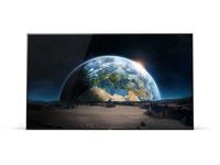 Sony KD55A1 55Zoll 4K Ultra HD Smart-TV WLAN Schwarz LED-Fernseher (Schwarz)
