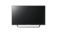 Sony KDL32RE405BAEP 32Zoll Schwarz LED-Fernseher (Schwarz)