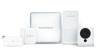 iSmart Alarm ISA2G WLAN Weiß Sicherheitsalarmsystem (Weiß)