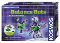 Kosmos 620455 Ingenieurswesen Experimentier-Set Wissenschafts-Bausatz & -Spielzeug für Kinder (Schwarz, Blau, Grün)