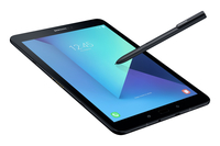 Samsung Galaxy Tab S 3 32GB 3G 4G Schwarz Tablet (Schwarz)