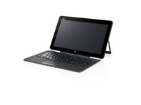 Fujitsu STYLISTIC R727 256GB 4G Schwarz Tablet (Schwarz)