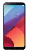 LG G6 H870 Single SIM 4G 32GB Schwarz (Schwarz)