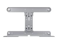 Samsung WMN300SB Wand Silber Lautsprecher-Halterung (Silber)
