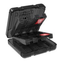 PDP 500-004-EU Carrying case Spielkonsolenteil/-zubehör (Schwarz)