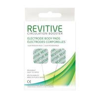 Revitive Electrode Body Pads (Grün)