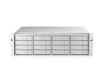 Promise Technology J5600s 96000GB Rack (3U) Edelstahl Disk-Array (Edelstahl)