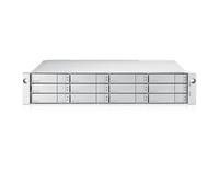 Promise Technology E5300f 96000GB Rack (2U) Edelstahl Disk-Array (Edelstahl)